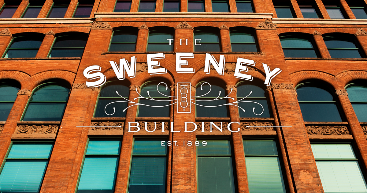 The Sweeney Building Commercial Real Estate Buffalo Ny